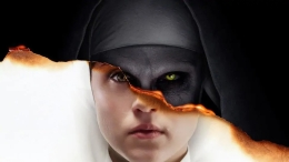 "REVIEW: ""The Nun"""