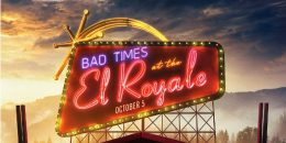 "REVIEW: ""Bad Times at the El Royale"""