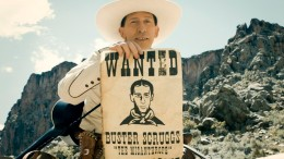 "REVIEW: ""The Ballad of Buster Scruggs"""