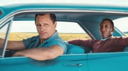 """REVIEW: """"Green Book"""""""