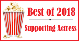 Best of 2018 – SupportingActress