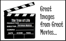"Great Images from Great Movies #9 – ""The Tree of Life"""
