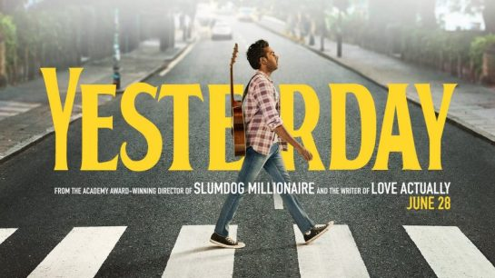 YesterdayMOVIE