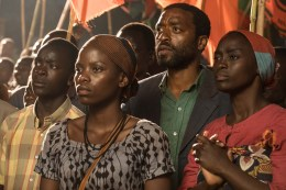 "REVIEW: ""The Boy Who Harnessed the Wind"""