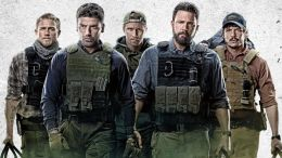 """REVIEW: """"Triple Frontier"""""""