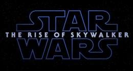 "First Glance: ""Star Wars: Episode IX – The Rise ofSkywalker"""