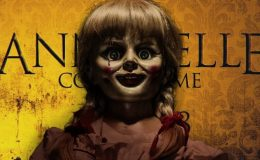 "First Glance: ""Annabelle Comes Home"""