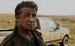 "First Glance: ""Rambo: Last Blood"""