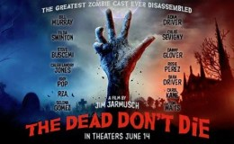 "REVIEW: ""The Dead Don't Die"""