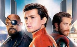 """REVIEW: """"Spider-Man: Far FromHome"""""""