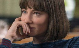"""REVIEW: """"Where'd You Go,Bernadette"""""""