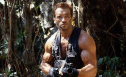 """RETRO REVIEW: """"Predator""""(1987)"""
