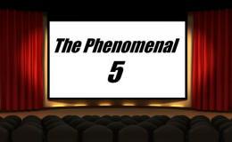 5 Phenomenal Movie TrainScenes