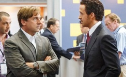 "REVIEW: ""The Big Short"""