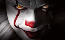 "REVIEW: ""It"" (2017)"