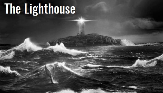 LIGHTHOUSEposter