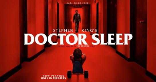 SLEEP poster