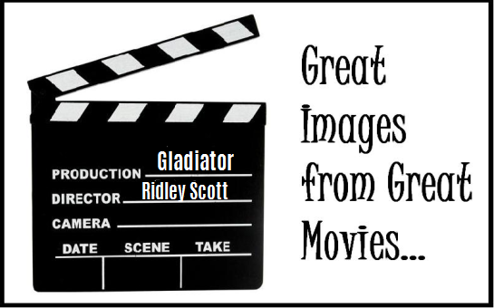 Great Images Gladiator