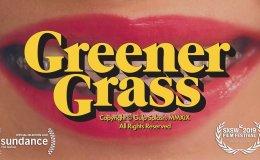 "REVIEW: ""Greener Grass""(2019)"
