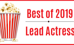 Best of 2019 – Lead Actress