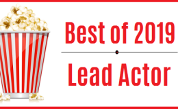 Best of 2019 – Lead Actor