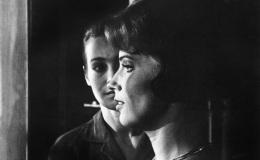 """Bergman 101: """"The Silence""""(1963)"""