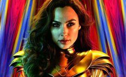 "First Glance: ""Wonder Woman1984"""