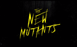 "First Glance: ""The New Mutants"""