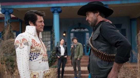 Woody Harrelson (Finalized);Jesse Eisenberg (Finalized);Emma Stone (Finalized);Luke Wilson (Finalized)