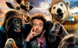 """REVIEW: """"Dolittle"""" (2020)"""