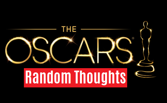 oscarsTHOUGHTS
