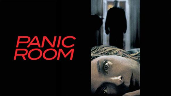 Retro Review Panic Room 2002 Keith The Movies