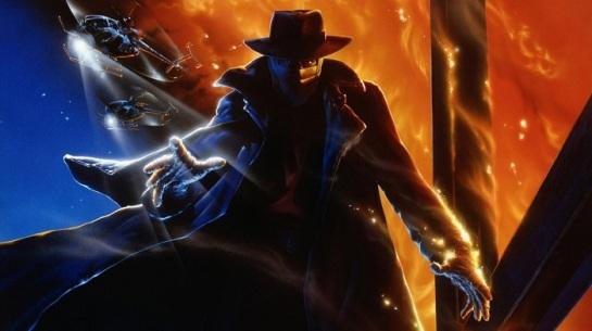 DarkmanPOSTER