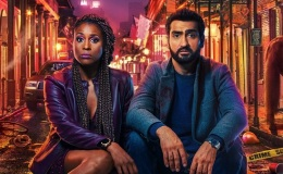 """REVIEW: """"The Lovebirds""""(2020)"""