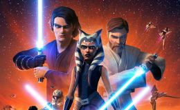 "REVIEW: ""Star Wars: The Clone Wars"" Season 7"