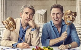 """REVIEW: """"The Trip to Greece""""(2020)"""