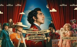 """REVIEW: """"The Personal History of David Copperfield""""(2020)"""