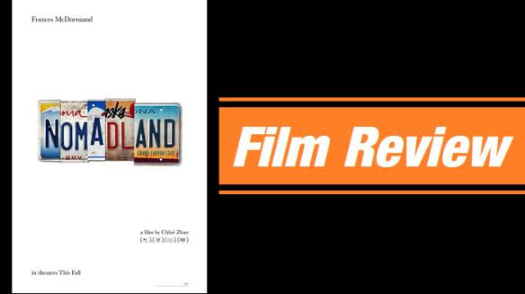 Review Nomadland 2020 Keith The Movies