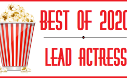 Best of 2020 – Lead Actress