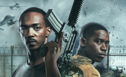 "REVIEW: ""Outside the Wire"" (2021)"