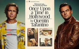 """A Little Weekend READING…""""Once Upon a Time in Hollywood"""""""