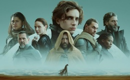 """REVIEW: """"Dune"""" (2021)"""